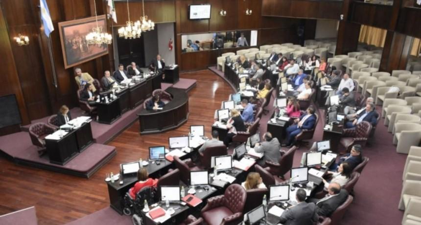 Diputados rechazaron el presupuesto 2020