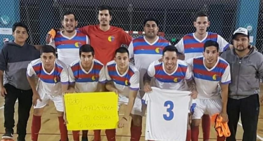 El Futsal se pone al día