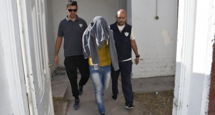 San Luis: se entregó un tercer sospechoso por el homicidio de Jonathan Magallanes