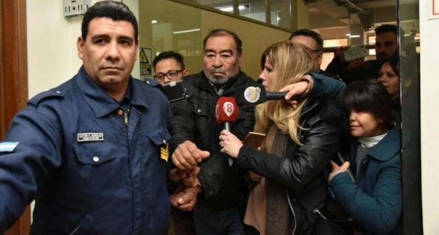 Femicida mató y descuartizó a una joven: se declaró culpable, no quiere ir a juicio y pide que le den perpetua