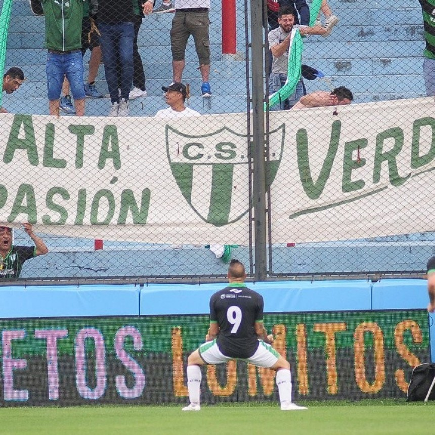 Fin del sueño de Estudiantes en la Copa Argentina