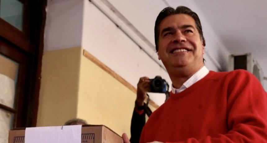 Chaco elige gobernador con Jorge Capitanich como favorito