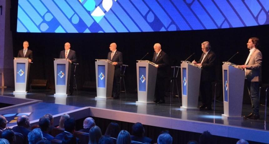 Segundo debate presidencial: horario TV y lugar