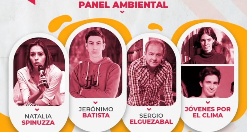 Jerónimo Batista Bucher, uno de los 100 Líderes del Futuro, disertará el próximo sábado en InSerTar