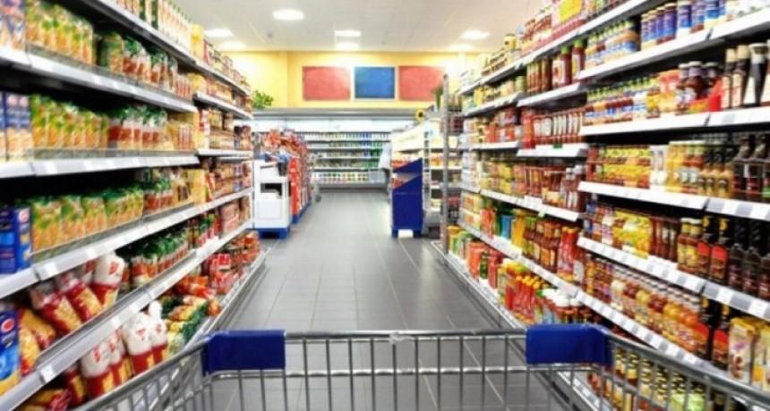 La inflación de septiembre fue de un 6,2%: los alimentos un 6,0% más caros
