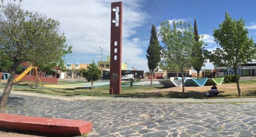 La Punta: violento robo a un mercado