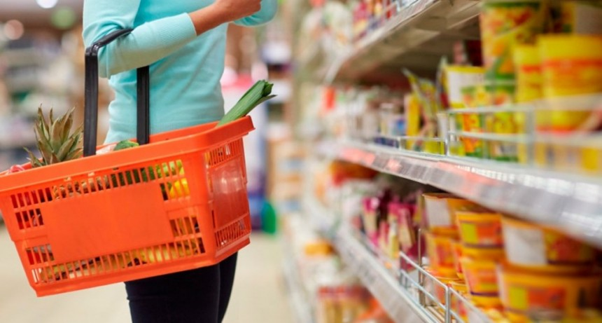 La inflación de septiembre fue de 5,9% y acumula 37,7% en nueve meses