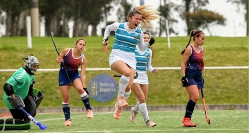 El Seleccionado de San Luis femenino igualó en el debut