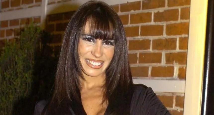 Marixa Balli fue hospitalizada tras caer desde 5 metros de altura