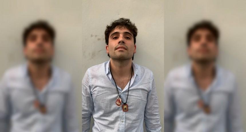 Liberaron al hijo del Chapo Guzmán para evitar más violencia en Sinaloa