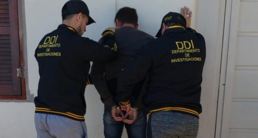 La Punta: detuvieron a un estafador buscado por la Justicia