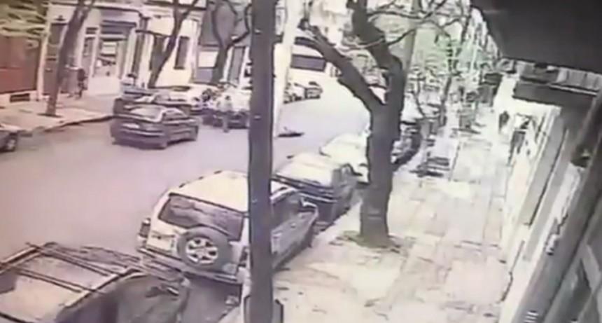 Procesaron por homicidio agravado a los tres policías que mataron a tiros a un hombre en Villa Crespo