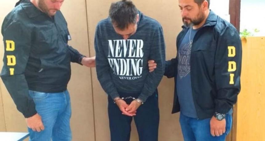 Villa Mercedes: la Justicia envió a la cárcel a un hombre acusado de violar a dos menores