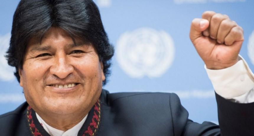 Bolivia decide si Evo Morales accede a un cuarto mandato consecutivo