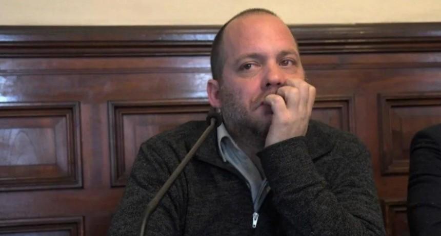 Encontraron muerto al periodista Lucas Carrasco