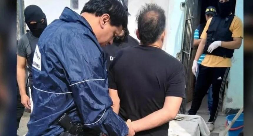 Horror en Chubut: empalaron a una mujer y le destrozaron los intestinos