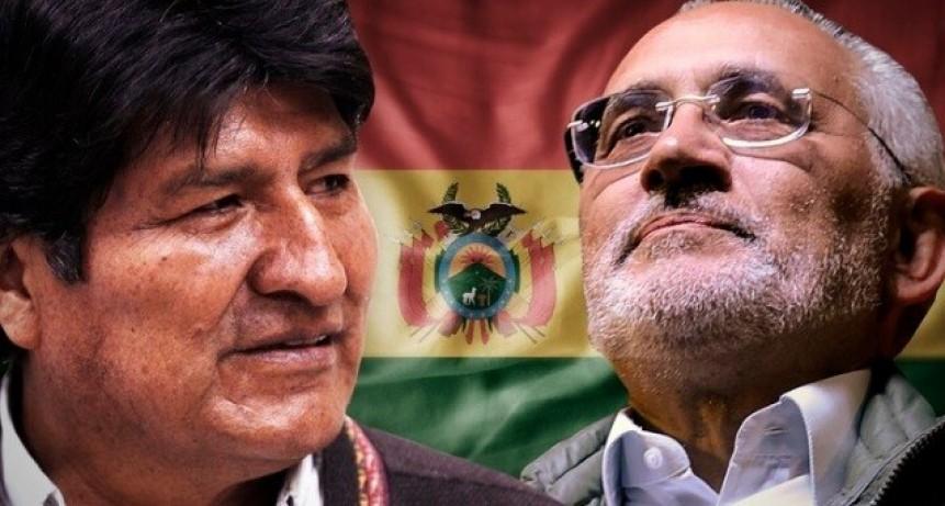 Tensión en Bolivia: cancelaron el escrutinio provisorio de las elecciones y los resultados definitivos podrían demorarse hasta ocho días