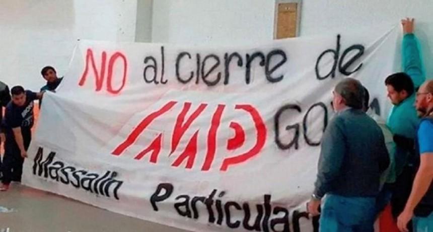 La tabacalera Massalin Particulares cerró su planta en Goya y despidió a 220 trabajadores