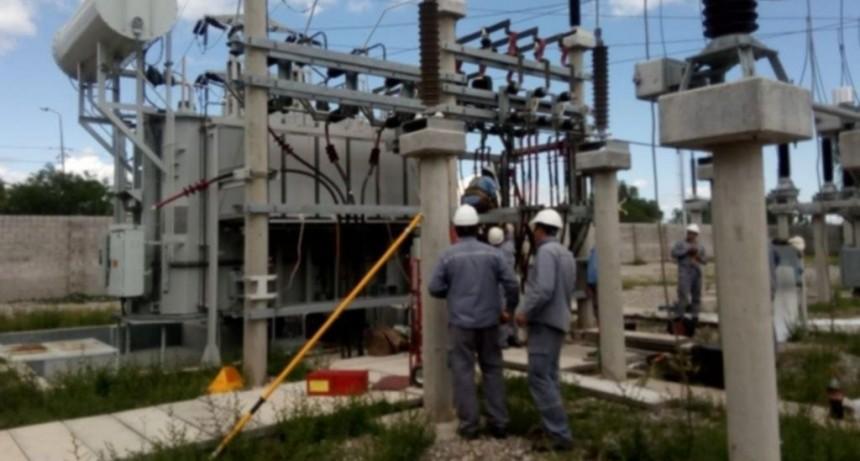Este jueves habrá un corte programado de energía en Juana Koslay