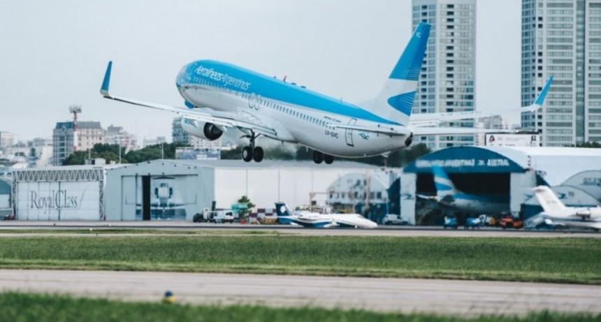 Piden un informe a Aerolíneas por la falta de inversión en el aeropuerto de San Luis y reducción de vuelos