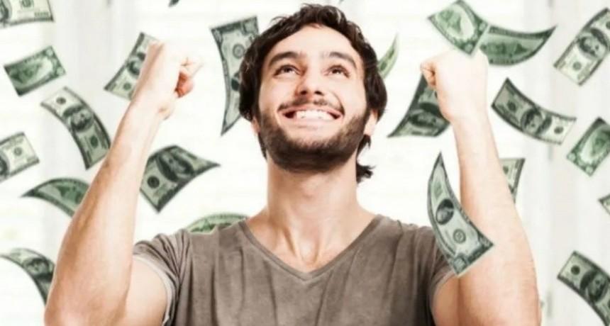 Santiagueño ganó casi 35 millones de pesos en el Quini 6