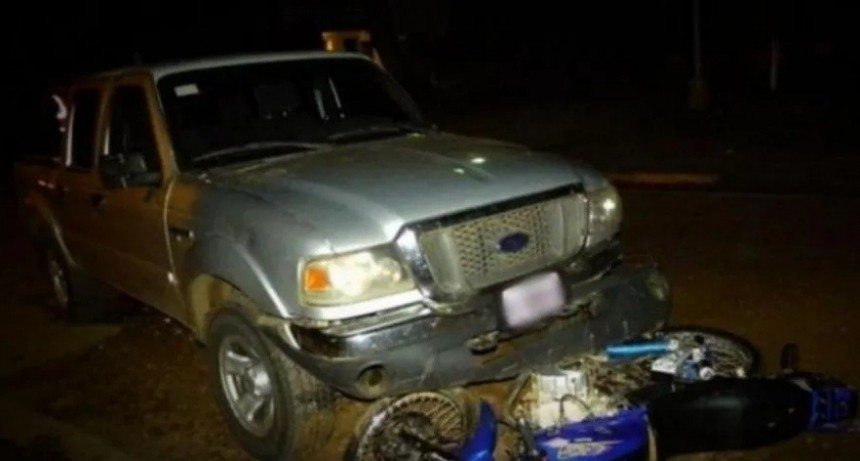 Tragedia en Corrientes: familia murió en accidente sobre ruta 14