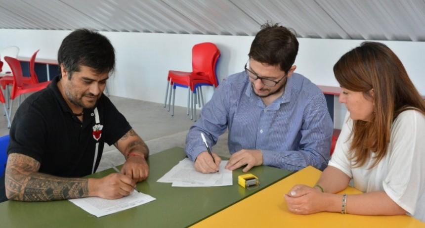 Más de 2.000 chicos reforzarán su alimentación en los comedores solidarios