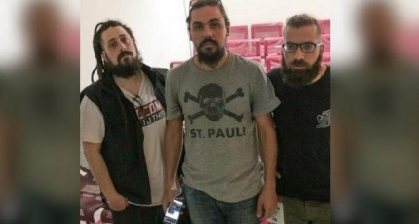 Chile: retuvieron a tres periodistas argentinos que fueron a cubrir el estallido