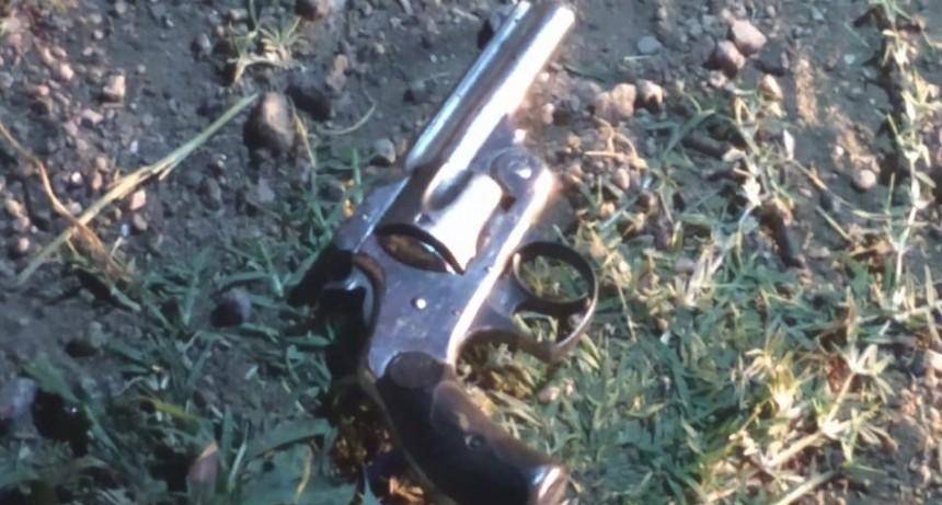 San Luis: detuvieron a un hombre que asaltó a un taxista