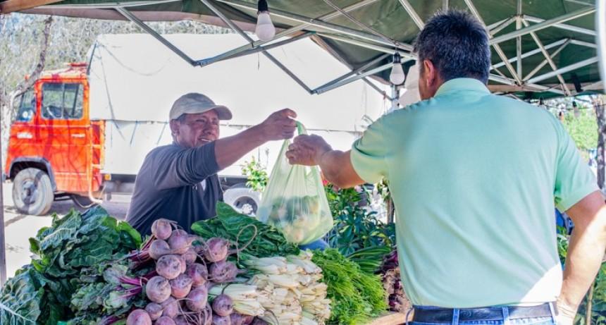 Sol Puntano vuelve a ofrecer productos de calidad y a buen precio