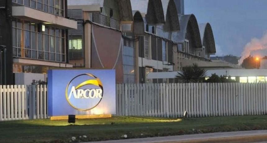 Arcor despidió a 42 trabajadores en San Luis