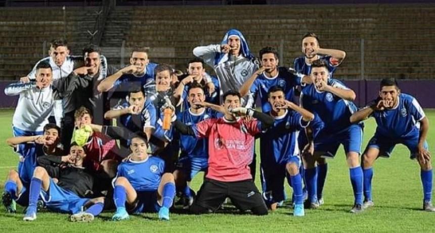CAI avanzó a las semifinales de la Copa Centenario