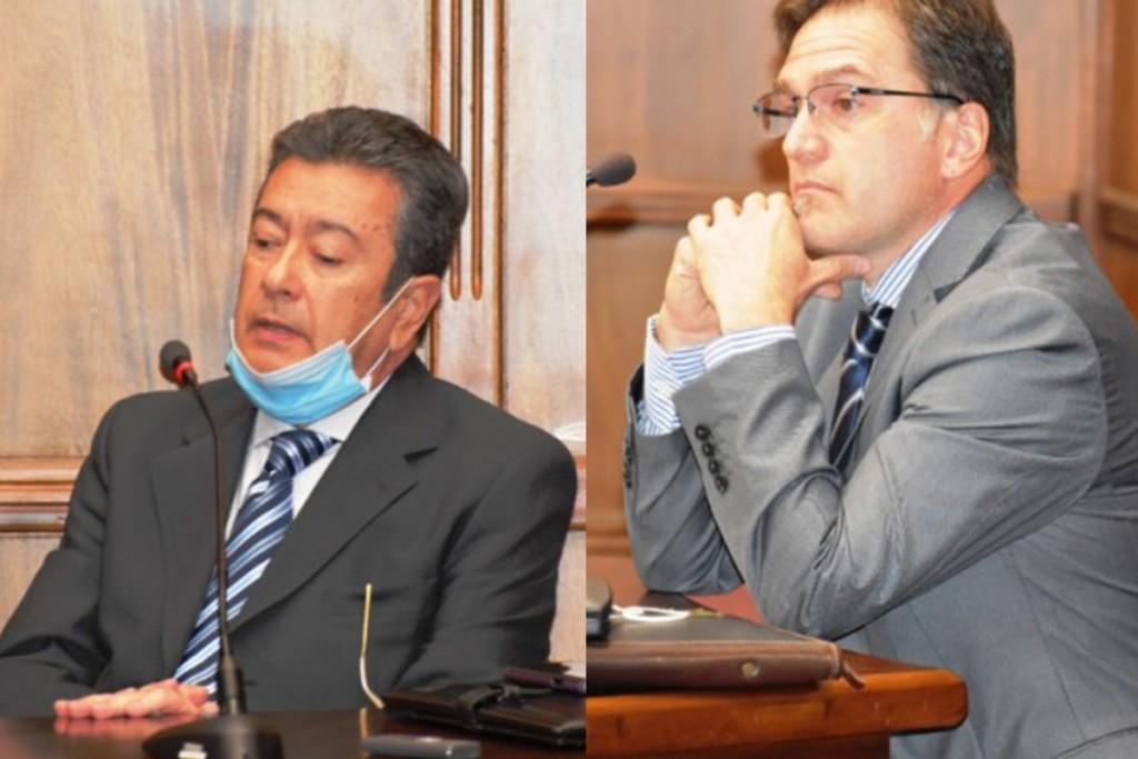 El Senado prestó acuerdo para las designaciones de Martínez y Levingston