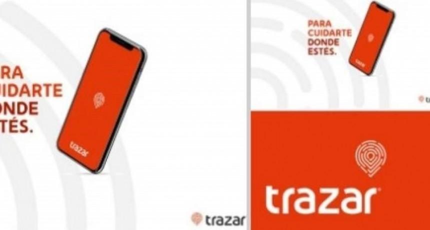 """La app """"Trazar"""" agiliza y simplifica la trazabilidad, una mejora para clientes y comerciantes"""