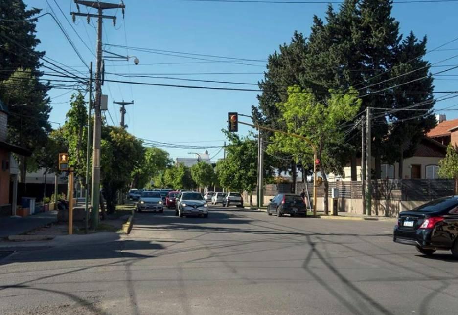 San Luis:  realizarán obras y mejoras en la avenida Sucre y en la plaza del barrio Amppya