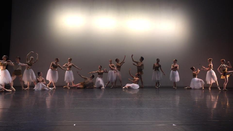 American Academy of Ballet nuevamente en San Luis
