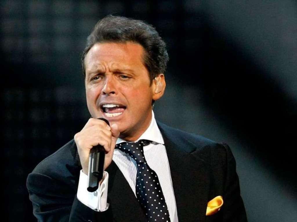 Horóscopo  INFOSHOW Furor por Luis Miguel en la Argentina: se agotó la preventa para sus shows