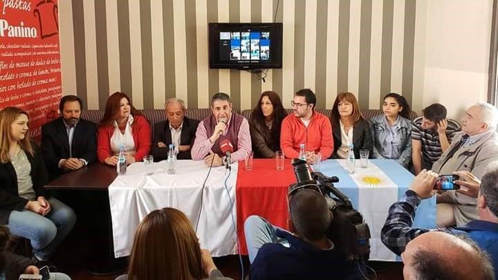 Mañana asumen las nuevas autoridades de la UCR San Luis