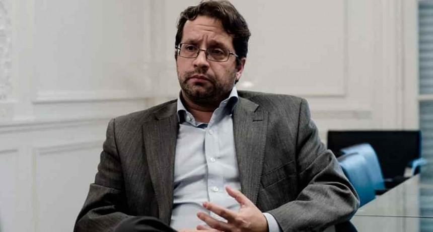 """Marco Lavagna: """"El gobierno plantea una economía para muy pocos"""""""