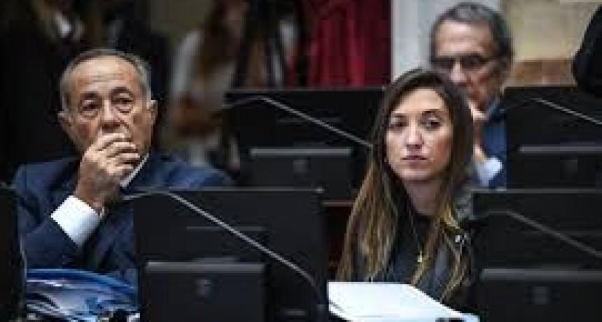"""Eugenia Catalfamo habló del presupuesto: """"Este NO es un presupuesto para los Argentinos"""""""