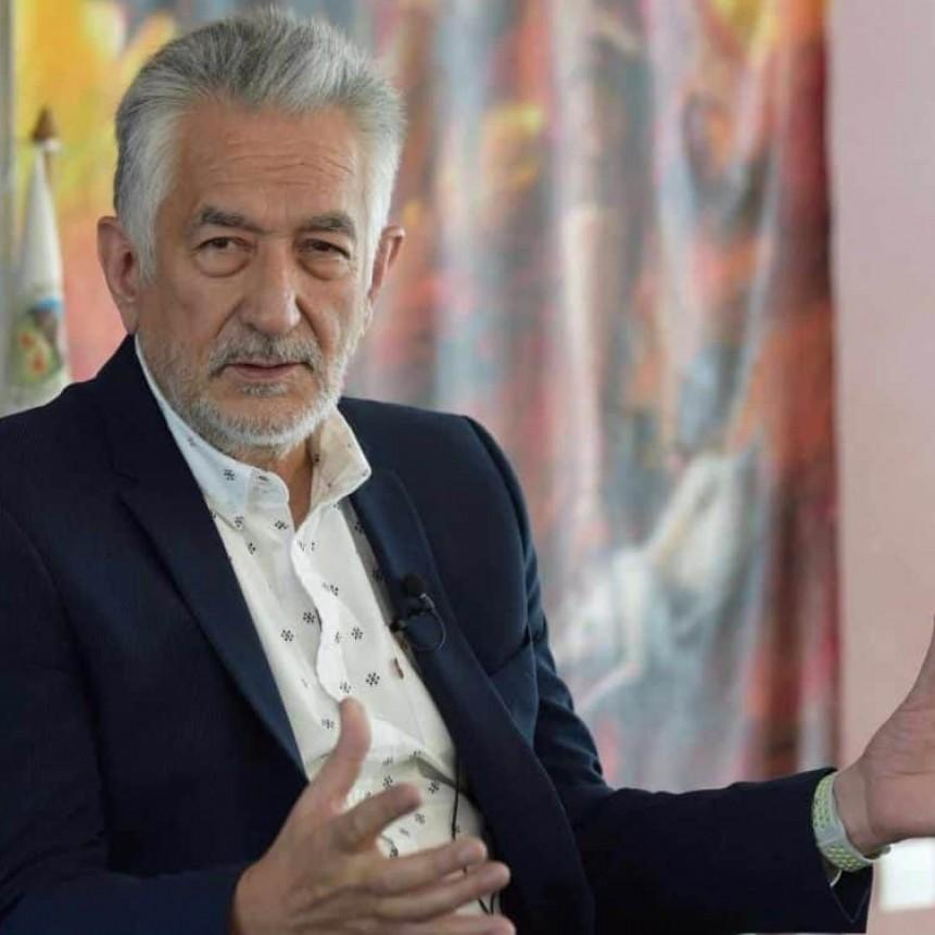 Rodríguez Saá y su no al Presupuesto 2019