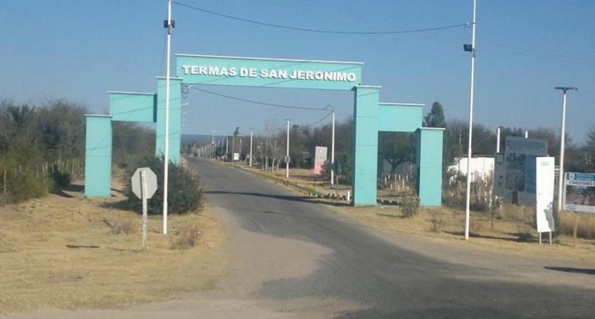 Denuncias por abusos en San Jerónimo: Imponen restricciones legales