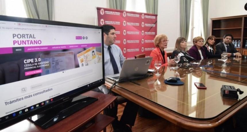 Habilitan plataforma de consulta del Poder Judicial en Portal Puntano