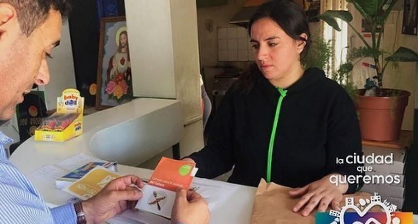 Media sanción al proyecto de Canasta Sanluiseña para Celíacos
