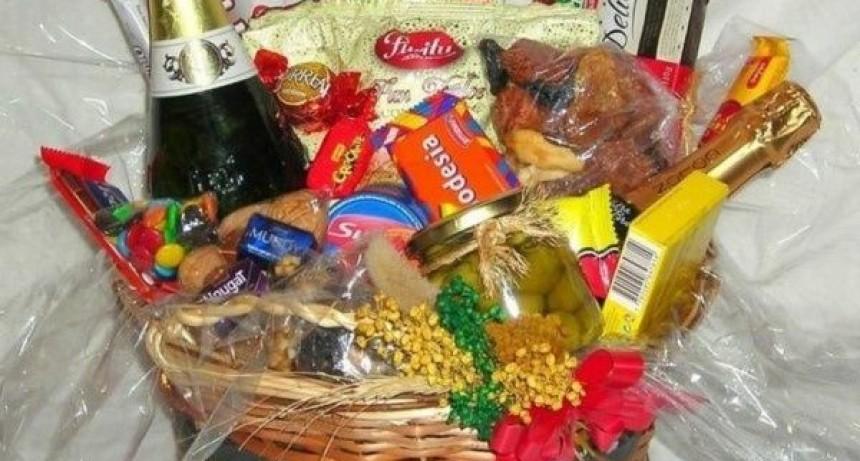 Defensa al consumidor negocia una canasta navideña de oferta