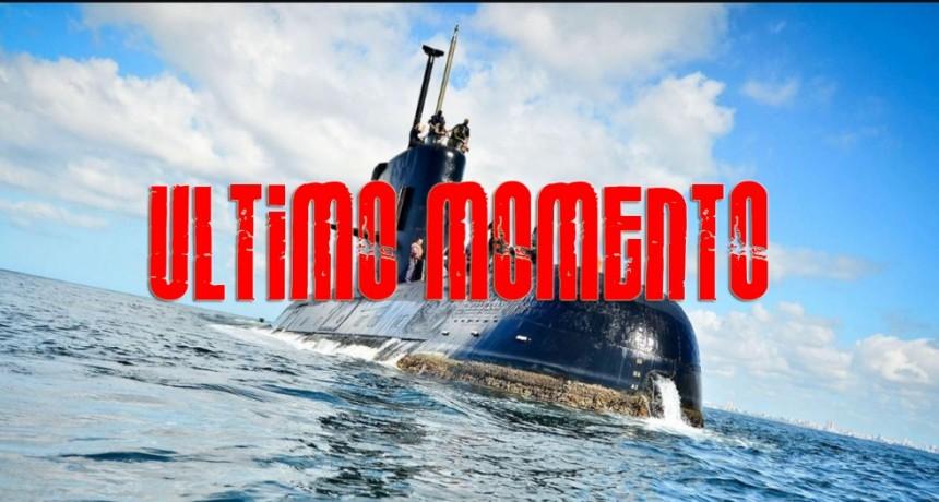 Datos exclusivos: el submarino ARA San Juan fue hallado a 917 metros de profundidad y su casco está casi intacto
