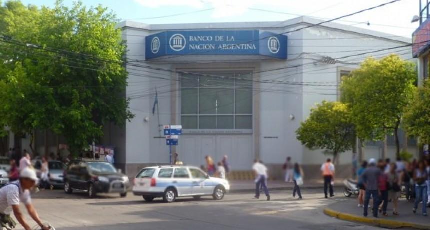 A madrugar el viernes... nueva asamblea del Banco Nación