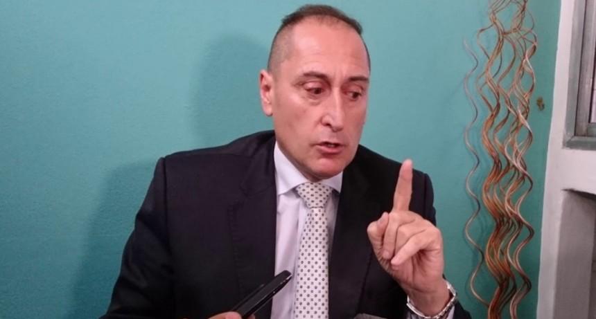 Impulsan el juicio político al Juez Ferrari