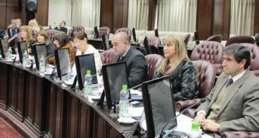 Senadores aprobó la Ley Impositiva con aumentos de hasta 21%