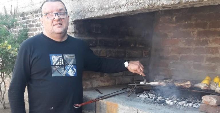 Villa Mercedes: apareció Alejandro Prosen
